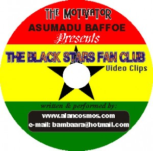 The Black Star Fan Club